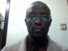 Michael Kizito