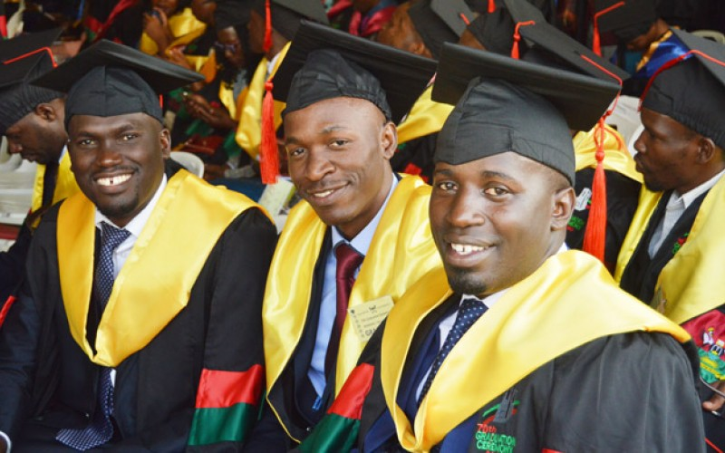 Admitted CS Master Students 2020/2021 Academic Year