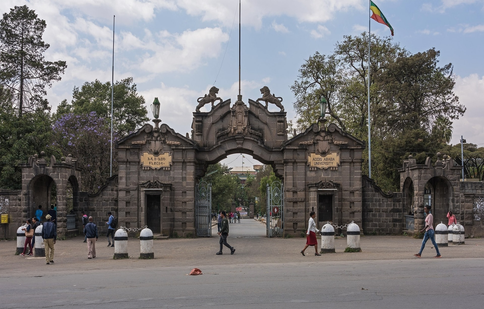 Data Science Africa 2019 for East Africa will take place in Ethiopia