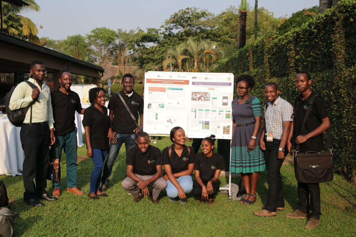 Head of Makerere Artificial Intelligence lab Wins Grant