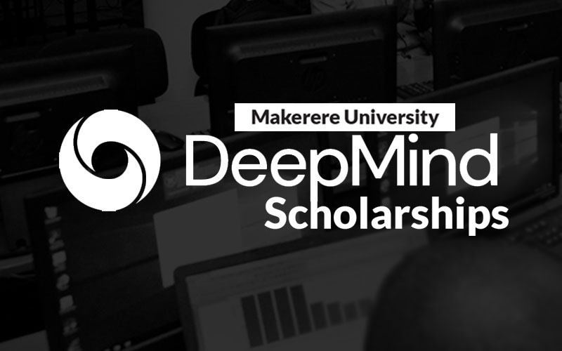 DeepMind scholarships at Makerere University