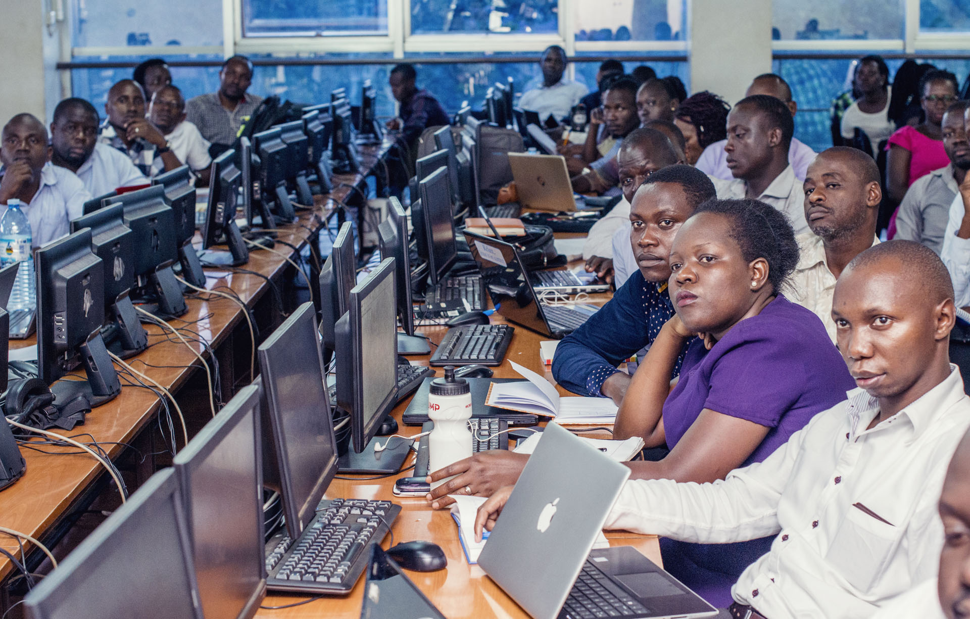 Data Generation and Language Technology for Low-Resourced African Languages