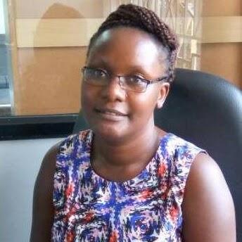 Joyce Nakatumba